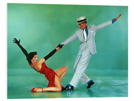 Forex  THE BAND WAGON, Cyd Charisse, Fred Astaire, 1953