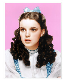Premium poster THE WIZARD OF OZ, Judy Garland, 1939