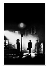 Premium poster The Exorcist