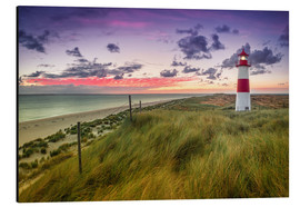 Dirk Wiemer - Lighthouse List East (Elbow/Sylt)