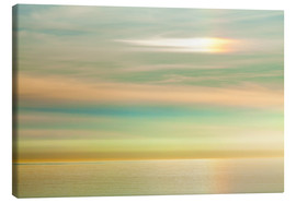 Don Paulson - Sky and ocean, La Jolla