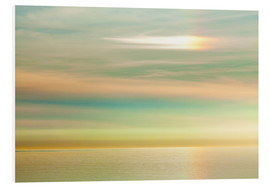 Forex  Sky and ocean, La Jolla - Don Paulson