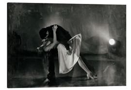 Aluminium print  Dirty Dancing - Suzka