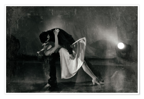 Premium poster Dirty Dancing