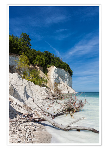 Premium poster Baltic Sea