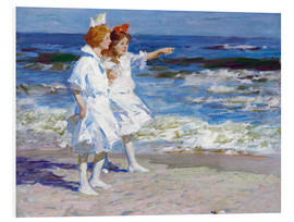 Forex  Girls on the beach - Edward Henry Potthast