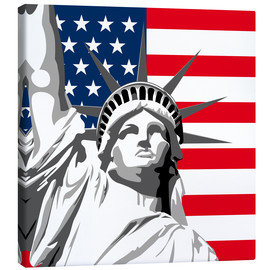 coico - statue of liberty