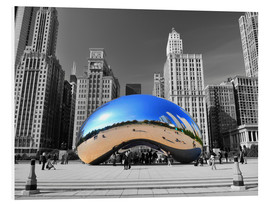 Forex  Chicago Bean - HADYPHOTO by Hady Khandani