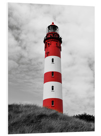 Forex  Amrum Lighthouse - HADYPHOTO by Hady Khandani