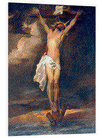 Forex  Christ on the Cross - Anthonis van Dyck