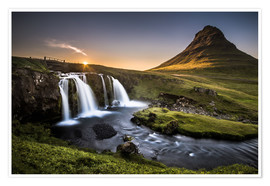 Andreas Wonisch - Fair Tyle Countryside in Iceland