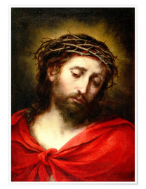 Bartolome Esteban Murillo - Ecce Homo, or Suffering Christ
