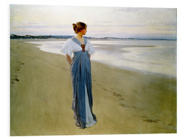 Forex  The Seashore - William Henry Margetson