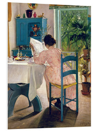 Forex  At Breakfast, 1898 - Laurits Andersen Ring