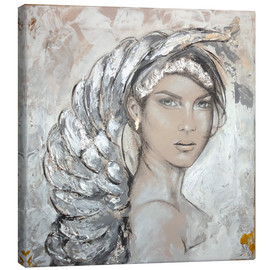 Canvas  Angel - Sam Reimann