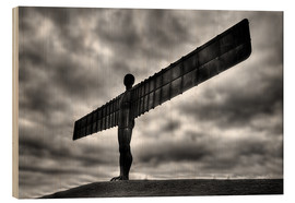 Wood  Angel Of The North - Simon West