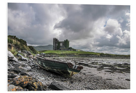Forex  Ballycarbery Castle, County Kerry, Ireland - Christian Müringer