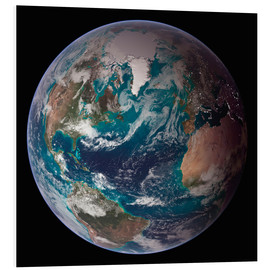 Forex  A full view of Earth - Stocktrek Images