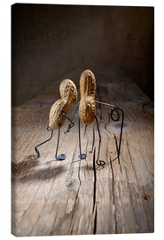 Canvas print  Simple Things - Together - Nailia Schwarz