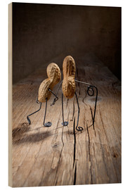 Wood  Simple Things - Together - Nailia Schwarz