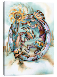 Jody Bergsma - Happy dance