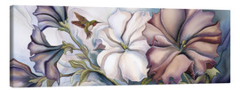 Canvas print  Cherished - Jody Bergsma