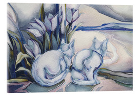 Jody Bergsma - Miracles come quietly