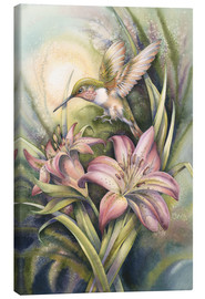 Canvas print  Come Fly with Me - Jody Bergsma