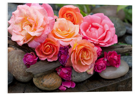 Forex  Dreaming of Roses - Andrea Haase Foto