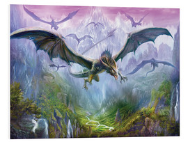 Forex  The Valley Of Dragons - Dragon Chronicles