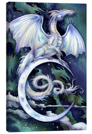 Canvas print  Touch the moon - Jody Bergsma