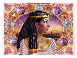 Poster Cleopatra
