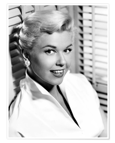 Premium poster Doris Day