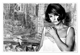 TIME OF INDIFFERENCE, Claudia Cardinale