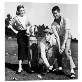 Forex  THE CADDY, Donna Reed, Jerry Lewis, Dean Martin