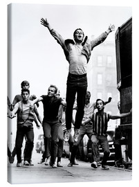 Canvas print  West Side Story