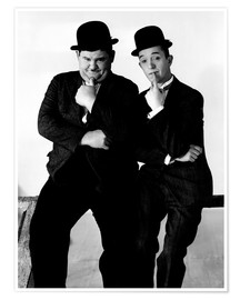 LIBERTY, Oliver Hardy, Stan Laurel