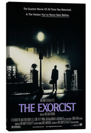 Canvas  The Exorcist