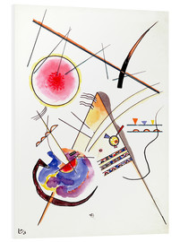 Forex  Composition - Wassily Kandinsky