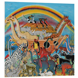 Malikita - The Animal Ark Under the Rainbow