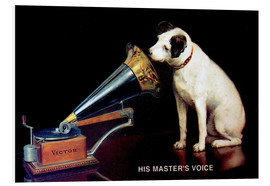 Forex  Victor Grammophon   His master's voice