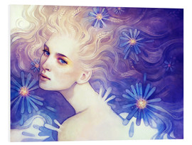 Foam board print  September - Anna Dittmann
