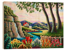 Wood  River Of Dream - Andy Russell