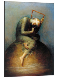 George Frederic Watts - Hope