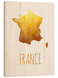 Wood  France - Stephanie Wittenburg