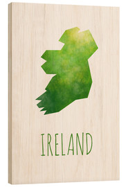 Wood  Ireland - Stephanie Wittenburg