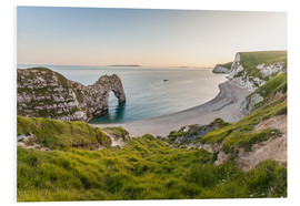 Forex  Durdle Door at the Jurassic Coast (England) - Christian Müringer
