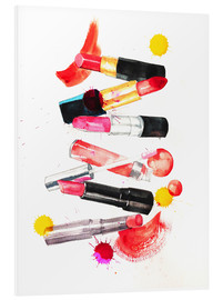 Forex  Lipstick collection - Rongrong DeVoe