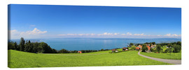 Canvas print  Bodensee - fotoping