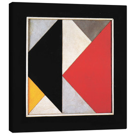Canvas  Counter Composition XIII - Theo van Doesburg